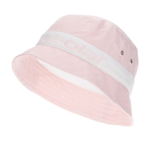 Tennis Hats and Visors Babolat Bucket Cap Woman  Peachskin 5UA14225035