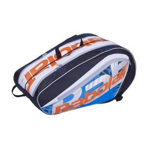 Padel Bags Babolat Rh Perf Lite Bag  Blue/White 751191146