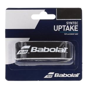Replacement Grip Babolat Syntec Uptake Grip  Black 670069105