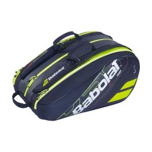 Padel Bags Babolat Rh Team Bag  Black/Green 751204166