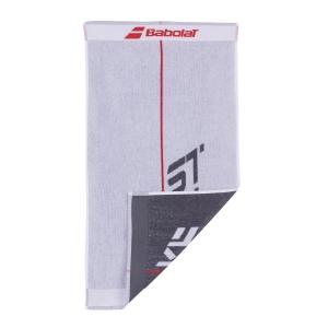 Asciugamani da Tennis Babolat Medium Asciugamano  White 5UA13911000