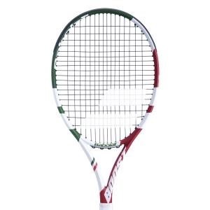 Babolat Flag Tennis Rackets Babolat Boost Italy Strike 121217