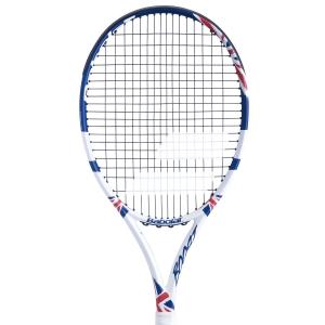 Babolat Flag Tennis Rackets Babolat Boost UK Aero 121218