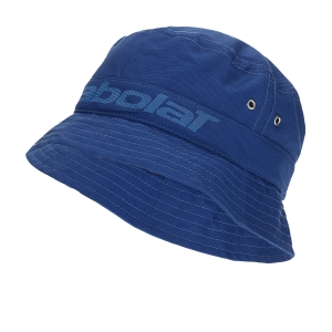 Tennis Hats and Visors Babolat Bucket Cap  Estate Blue 5UA14224000
