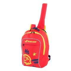 Babolat Boy Club Backpack Boy - Red