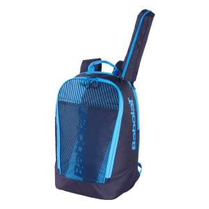 Tennis Bag Babolat Club Backpack  Black/Blue 753082146