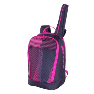 Tennis Bag Babolat Club Backpack  Black/Pink 753082178