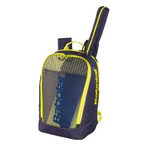 Tennis Bag Babolat Club Backpack  Black/Yellow 753082142