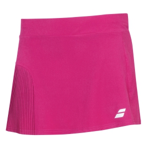 Skirts, Shorts & Skorts Babolat Compete Skirt  Vivacious Red 2WS200815031