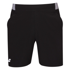 Babolat Compete 5in Shorts Boy - Black