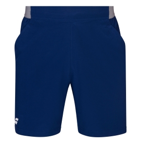 Tennis Shorts and Pants for Boys Babolat Compete 5in Shorts Boy  Estate Blue 2BS200614000