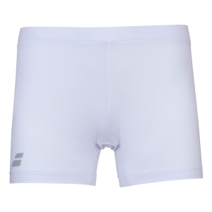 Skirts, Shorts & Skorts Babolat Compete 4in Shorts  White 2WS201011000