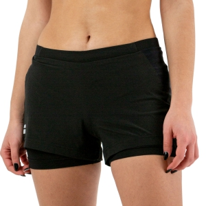 Skirts, Shorts & Skorts Babolat Exercise 2 in 1 3in Shorts  Black 4WP10612000