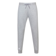 Babolat Exercise Pants Junior - High Rise Heather