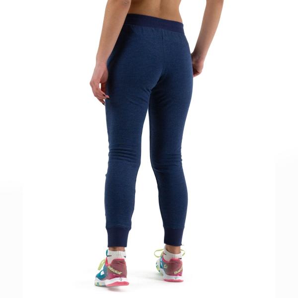Babolat Exercise Pants - Estate Blue Heather