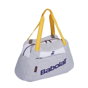 Padel Bag Babolat Fit Bag Woman  Grey/Yellow 751194230