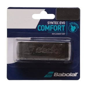 Replacement Grip Babolat Syntec Evo Grip  Black 670067105