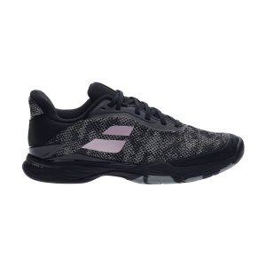 Women`s Tennis Shoes Babolat Jet Tere Clay  Black 31S206882000