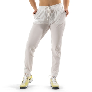 Women's Tennis Pants and Tights Babolat Play Pants  White 3WP11311000