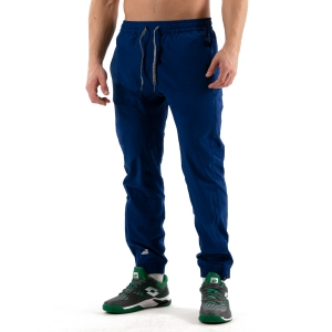 Pantaloni e Tights Tennis Uomo Babolat Play Pantaloni  Estate Blue 3MP11314000