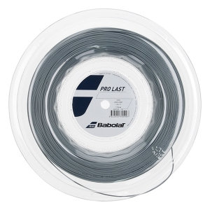 Monofilament String Babolat Pro Last 1.25 200 m String Reel  Grey 243142107125