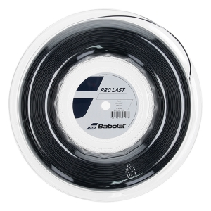 Monofilament String Babolat Pro Last 1.30 200 m String Reel  Black 243142105130