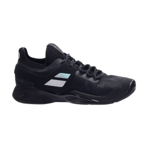 Scarpe Tennis Uomo Babolat Propulse Rage Clay  Black 30S207702000