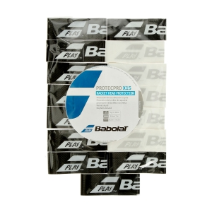 Padel Accessories Babolat Protecpro x 15 Protective Tape  Assorted 900201134