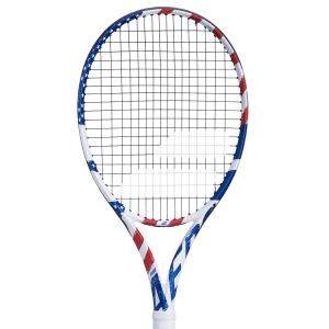 Babolat Flag Tennis Rackets Babolat Pure Aero USA 101419