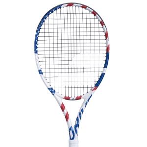 Babolat Flag Tennis Rackets Babolat Pure Drive USA 101416