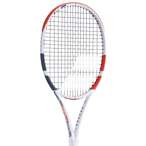 Test Racket Babolat Pure Strike 100  Test TEST.101400