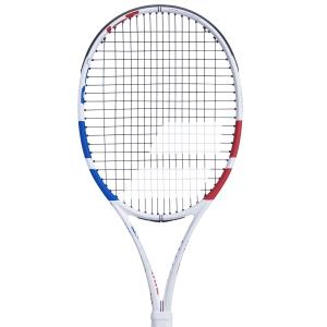 Babolat Flag Tennis Rackets Babolat Pure Strike 16x19 France 101422