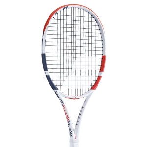 Test Racket Babolat Pure Strike 16x19  Test TEST.101406