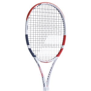 Test Racket Babolat Pure Strike 18x20  Test TEST.101404