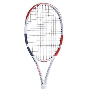 Test Racket Babolat Pure Strike Lite  Test TEST.101408