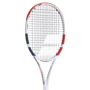 Test Racket Babolat Pure Strike Tour  Test TEST.101410
