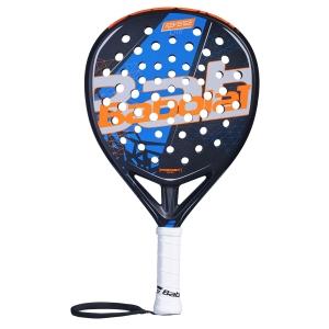 Padel Racket Babolat Revenge Lite Padel  Blue/Orange 150067298