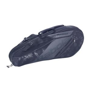 Tennis Bag Babolat Team Expandable Bag  Black 751203105
