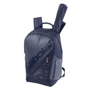 Tennis Bag Babolat Team Expandable Backpack  Black 753084105
