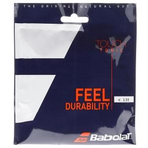 Natural Gut String Babolat Touch Tonic 1.30 Set 12 m  Natural 201032128130