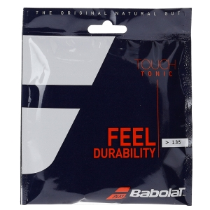 Natural Gut String Babolat Touch Tonic 1.35 Set 12 m  Natural 201032128135
