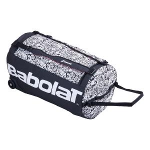 Tennis Bag Babolat One Week Tournament Duffle  Black/White 758003145