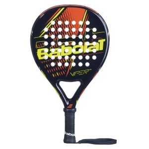 Padel Racket Babolat Viper Padel Junior  Black/Red/Yellow 150083296