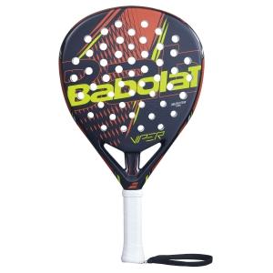 Padel Racket Babolat Viper Padel  Black/Red/Yellow 150078296