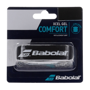 Replacement Grip Babolat Xcel Gel Grip  Black 670058105
