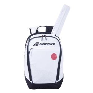 Tennis Backpack Babolat Backpack Japan  White 753087101