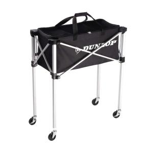 Carts & Baskets Dunlop Court x 250 Ball Cart 622543