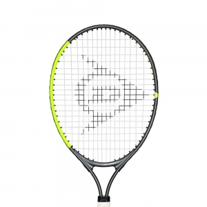 Dunlop Junior Tennis Racket Dunlop CV Team Junior 23 677444
