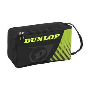 Tennis Bag Dunlop SX Club Shoe Bag  Black/Yellow 10295481