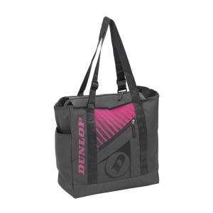 Tennis Bag Dunlop SX Club Tote Bag Woman  Gray/Pink 10295464
